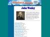 Kázání Johna Wesleyho (anglicky)